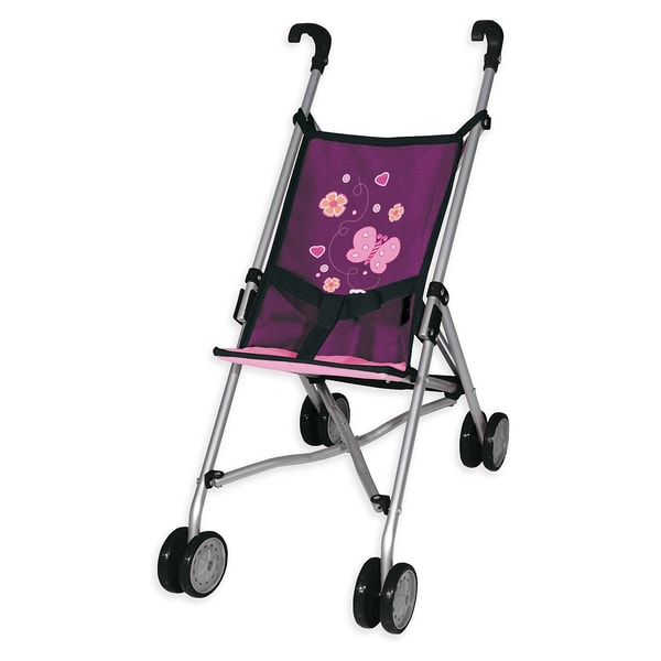 Bayer Puppenwagen Buggy Butterfly