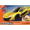Glow2B Airfix Quickbuild McLaren P1