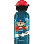 Sigg Alu-Trinkflasche Skate 400 ml