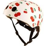 kiddimoto Fahrradhelm Cherry