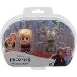 Giochi Preziosi Disney Die Eiskönigin 2 mit zwei Leuchtfiguren Kristoff Sven 7cm