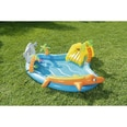 Bestway Lil' Champ Play Center Planschbecken 435x213x117cm