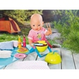 Zapf Creation Baby Born PlayFun Grillspass Set