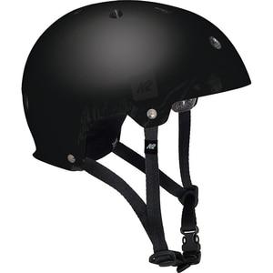 K2 Helm Jr Varsity schwarz