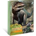 Dino Kratz- und Zeichenkunst
