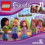 LEGO CD Friends 11