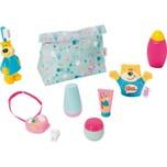 Zapf Creation Baby Born Badezimmer Wash Go Set