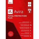 PC Avira Total Protection Plus 2018 1 Gerät