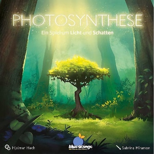Asmodee Photosynthese Spiel