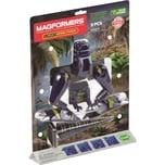 MAGFORMERS Magformers Dino Rano Pack 9