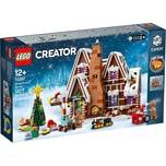 LEGO Creator 10267 Expert Lebkuchenhaus selten