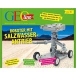 FRANZIS GEOlino - Der Salzwasser-Roboter