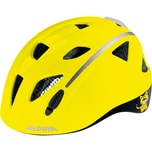 Alpina Fahrradhelm Ximo Flash be visible reflective