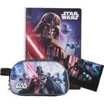 safta Geschenkset Star Wars 3-tlg.