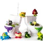 Spin Master Flush Force Bizarre Bathroom