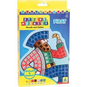 Sticky Mosaics Sticky Mosaics - Pirat