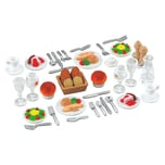 Epoch Traumwiesen Sylvanian Families Dinner for Two-Set