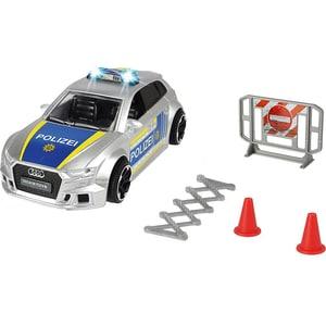 Dickie Spielfahrzeug Audi RS3 Police