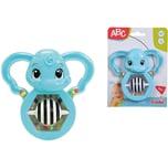 Simba ABC rasselnder Spiegelelefant