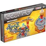 Geomag Mechanics 146-tlg.