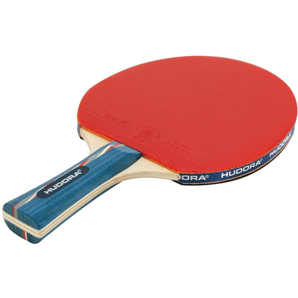 Hudora Fitnessgerät Tischtennisschläger New Topmaster