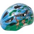Abus Fahrradhelm Anuky Dschungel