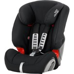 Britax Römer Auto-Kindersitz Evolva 1-2-3 Cosmos Black