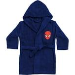 CTI Kinder- Bademantel Spiderman