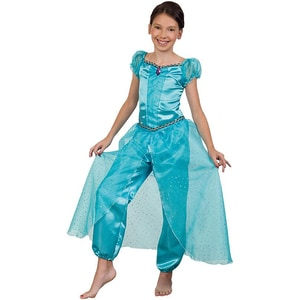 Kunterbunt Kostüm Orientalische Jasmin