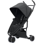 Quinny Buggy Zapp Flex Black on Black