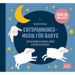CD Entspannungsmusik für Babys Zum Einschlafen und Beruhigen