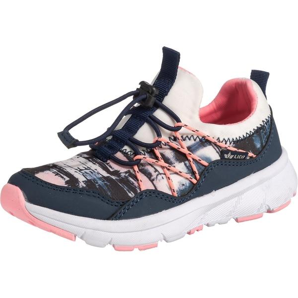 Lico Sneakers Low Chris für Mädchen