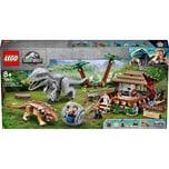 LEGO Jurassic World™ 75941 Indominus Rex vs. Ankylosaurus