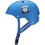 Globber Helm Junior XXSXS 48-51 cm blau-race