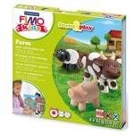 Fimo kids Form Play Farm