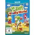 Nintendo Wii U Yoshi'S Woolly World
