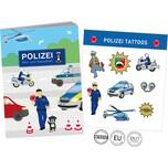 DH Konzept Mitgebselset Polizei 12-tlg.