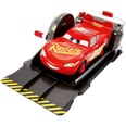 Mattel Disney Cars Stunt-Champion Lightning McQueen