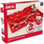 Brio Labyrinth Activity Board Ergänzungs-Set für Brio Labyrinth