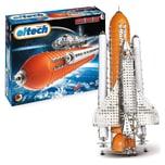 Eitech C 12 Klassiker Space Shuttle Deluxe