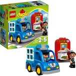 Lego 10809 Duplo Polizeistreife