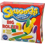 Beluga Skwooshi Soft-Knete Big Roller