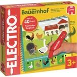 Jumbo Electro Auf dem Bauernhof