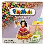 PlayMais Mosaic Dream Princess 2.300 Maisbausteine