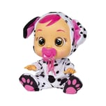 IMC Toys CryBabies DOTTY Funktionspuppe