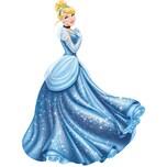 Roommates Wandsticker Disney Cinderella Glamour