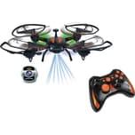 Gear2Play RC Quadrocopter Zuma Drone mit Kamera