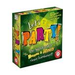 Piatnik Let`s Party! Tick Tack Bumm und Activity