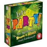 Piatnik Let´s Party
