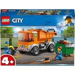 LEGO 60220 City Müllabfuhr